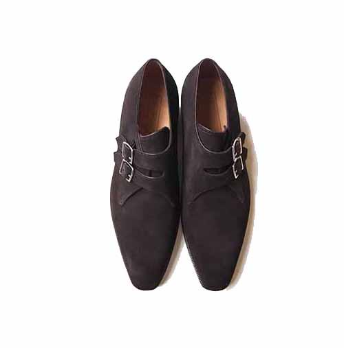 福岡 靴磨き イルミーチョ
