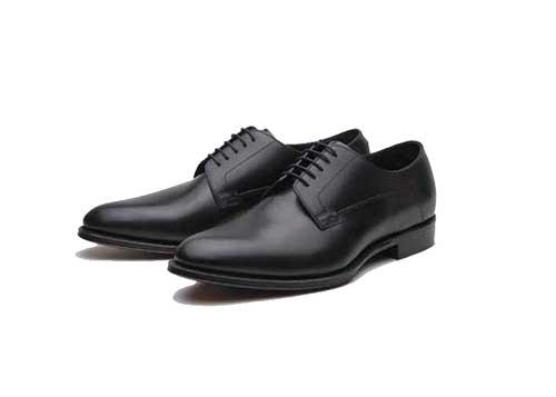 福岡 靴磨きシェットランド