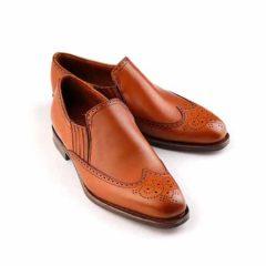 福岡 靴磨き ヘンリーマックスウェル
