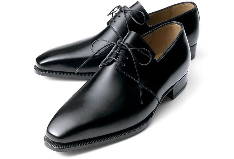 福岡 靴みがき オーベルシー