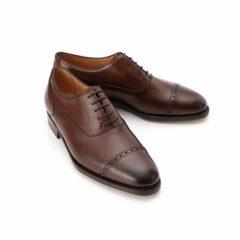 福岡 靴磨き Massaro