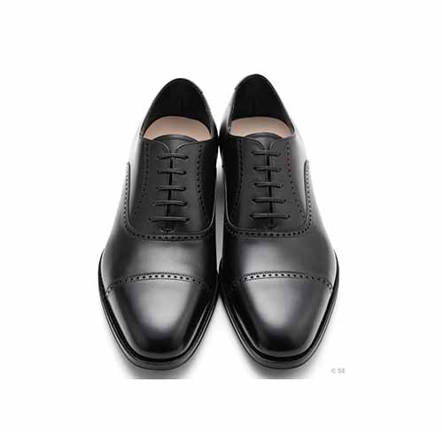 福岡 靴磨き Union Imperial