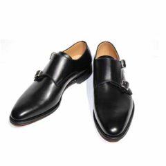 靴磨き 福岡 Bally