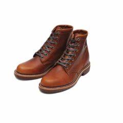 福岡 靴磨き チペワ