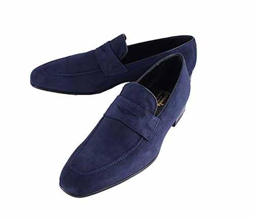 福岡 靴磨き フェランテ