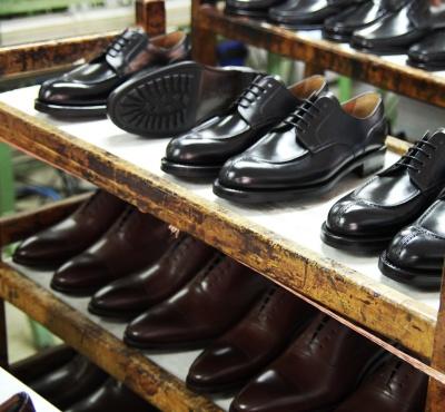 福岡 靴磨き ヤンコ