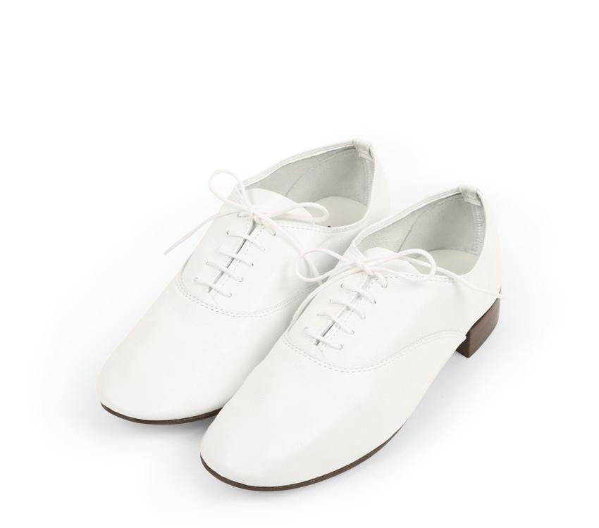 repetto zizi 福岡 靴磨き