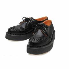 福岡 靴磨き ジョージコックス