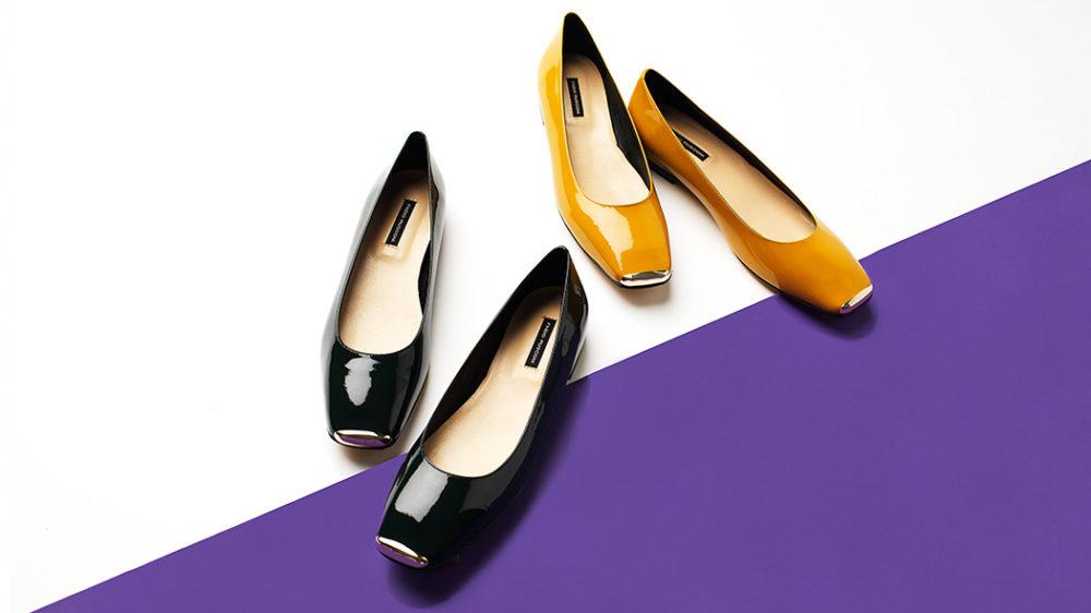 福岡 靴磨き ファビオルスコーニ