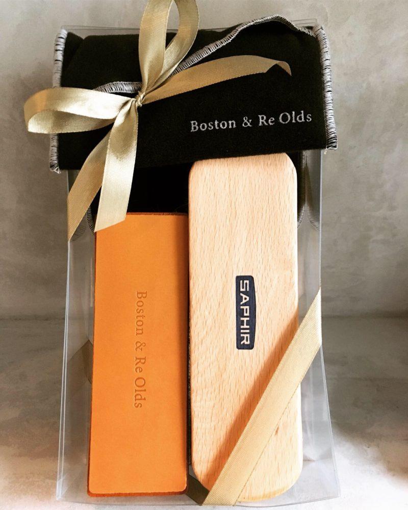 Boston ブラシセット