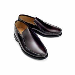 福岡 靴みがき フローシャイム