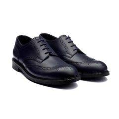 福岡 靴磨き ジェイエムウェンストン