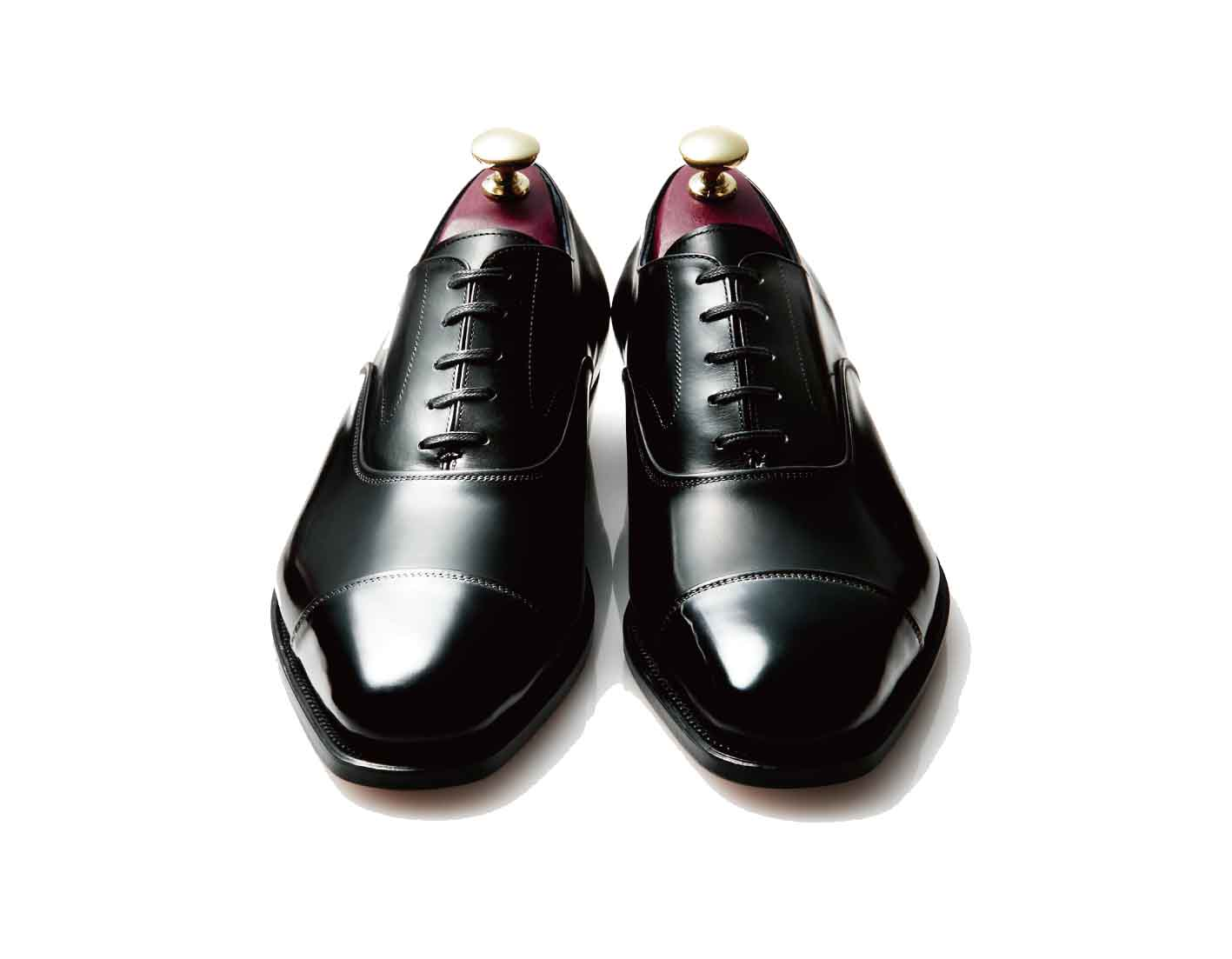 福岡 靴磨き 山陽山長