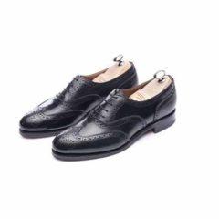 福岡 靴磨き Meermin