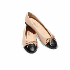 福岡 靴磨き シャネル 女性向け高級靴