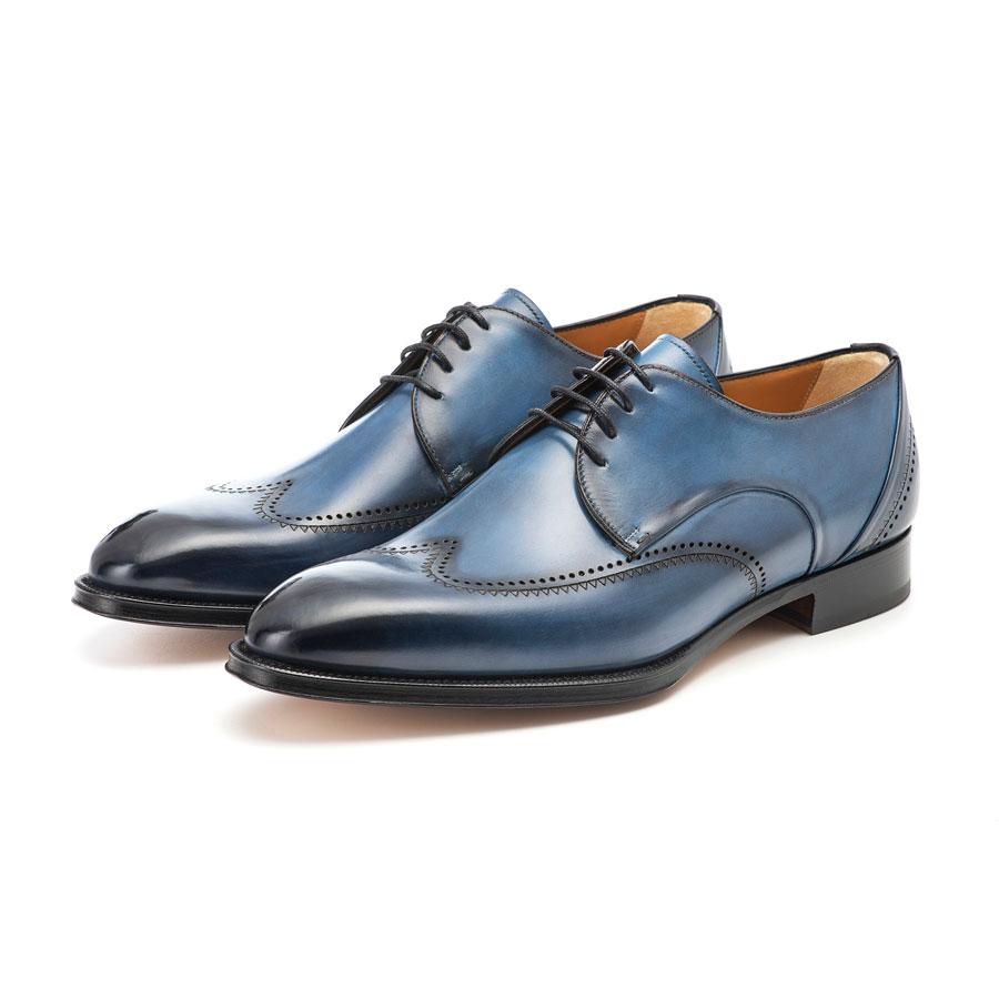 福岡 靴磨き フランシスコ・べニーニョ
