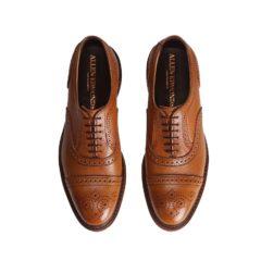 福岡 靴磨き Allen Edmonds