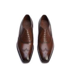 福岡 靴磨き ガジアーノ